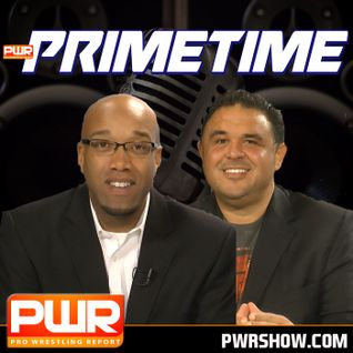 PRIMETIME EXTRA | HHH v Roman Reigns