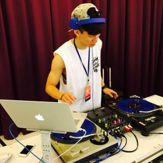 2015.4.26 DJ TiMinG 60mins Funk mix 黑白接 隨意d