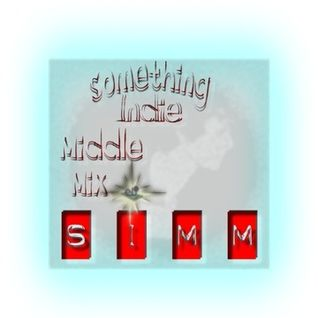 vDJeli  SoMeTHiNG Indie MiddLe MiX  3Li  SIMM