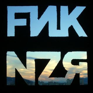 Funkanizer's Exclusive Mix for Anonyms Breakbeat Trip Radio Show