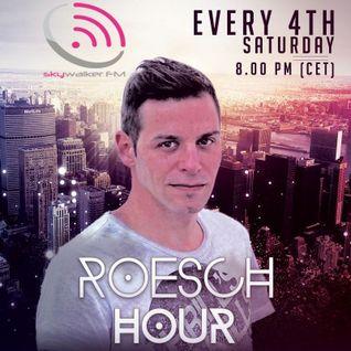 Bek @ Roesch Hour Guestmix (April 25) via skywalker.fm