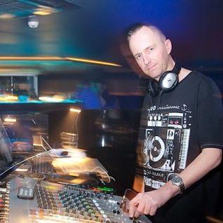Mark Devlin live at Attica, Singapore, 15/5/07