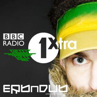 ERB N DUB - BBC 1Xtra Guest DJ Mix (Crissy Criss)