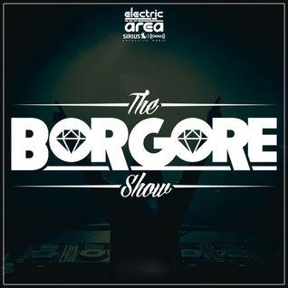 Borgore - The Borgore Show 066 2014-11-30