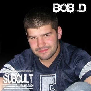 Bob D. Live Act 2011 www.subculttechno.com