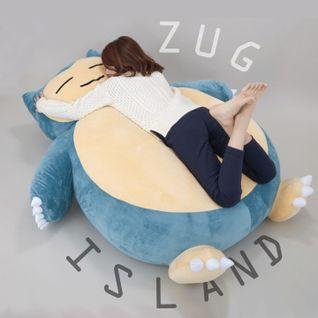 Zug Island (2.28.16) feat. Soichi Terada, Bobby Konders, 2AMFM, Wolfers, Simoncino, Creta Kano