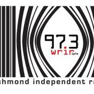 WRIR 97.3 Electric Lounge 9-29-2012 Mix