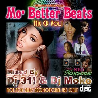 Mo' Better Beats vol.5 <DJ 31! Mix>