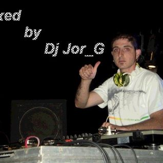 Session Tech-House Dj Jor_G