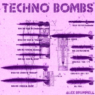 Techno Bombs (April 2012)