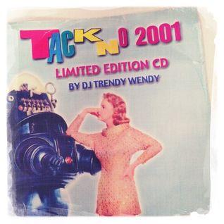 Tackno Volume 1 (2001)
