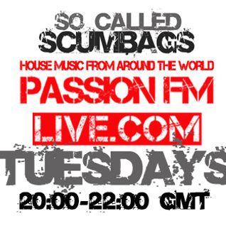 Passion Radio Show 290311 Pt.1