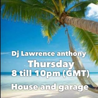 dj lawrence anthony pcr radio 16/06/16