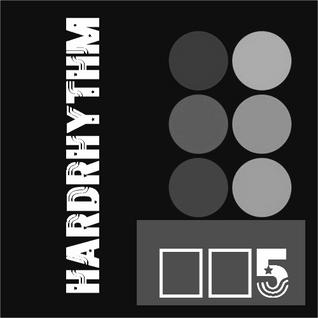 Hard-Rhythm 005-13-11-2016 TomRhythm