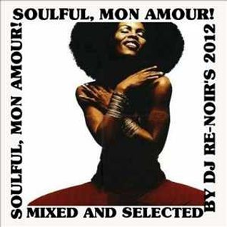 SOULFUL MON AMOUR!
