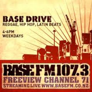 Friday Drive on Base FM 29th Nov 2013