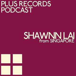 025: Shawnn Lai (Singapore) - Guestmix