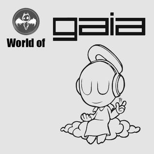 World of Gaia minimix (Mixed by DJ Phonex) (25.08.2013)