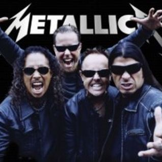 Metallica live@ Rock am Ring 2014