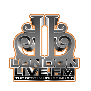 WWW.LONDONLIVE.FM EVERY FRIDAY 2-4PM