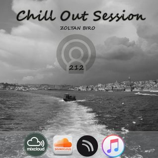 Chill Out Session 212