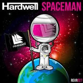 Hardwell ft. Mitch Crown - Call Me A Spaceman  (REMIX Dj Punish)