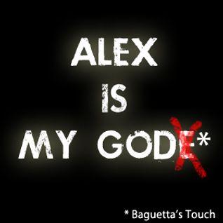 Alexandre MERIEULT Clubbin Mix