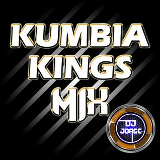 Kumbia Kings Mix DJ-JorG3