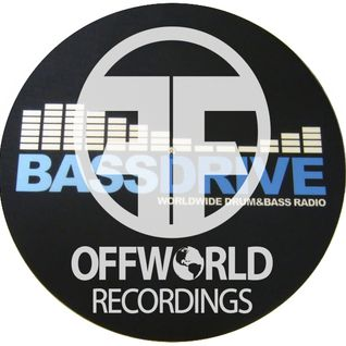yankowsky   exclusive guest mix for The Offworld Show hosted by Lm1