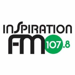 Jason D Lewis InspirationFM 107.8 Friday 15th July 2016
