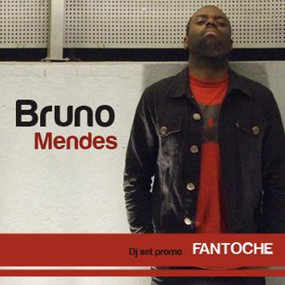 Dj Bruno Mendes - Fantoche