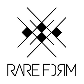 Live at Rare Form [Oakland, October 2013]