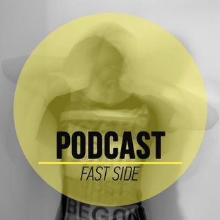 Bryan Matthz || Autumn'12 Podcast [Fast Side]
