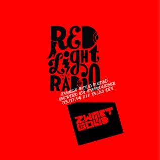 Zwart Goud Take Over @ Red Light Radio (hosted by Philogresz