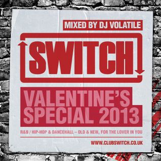Switch | The Valentine's Special 2013