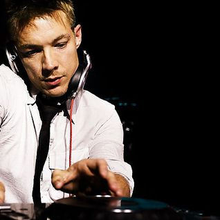 Diplo and Friends on BBC Radio 1 ft. Diplo 5/26/12