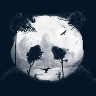 Killer Panda Bear