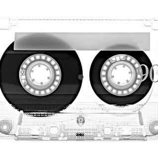 Space Blanket Rodon 95 FM mixtape Part A (Past Present)