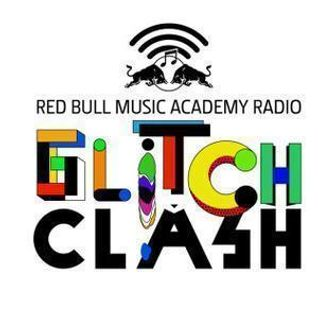 glitch clash (RBMA radio) @ vodafone FM Portugal (16-03-2012)
