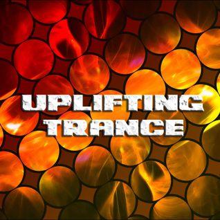 Adam Sanderson - Uplifting Dream Trance Session (Original Mix)