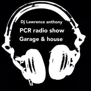 dj lawrence anthony pcr radio 26/05/16