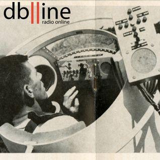 DoubleLine No.090 Presents Djs Andrea Gram, Marcio Alivio & Reggie Moraes (7-8-14)