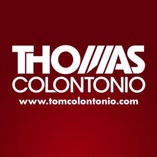 Tom Colontonio - Electronic Pressure 021