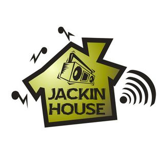 Bumpy Ride - (Jackin House & Bumpy Garage)