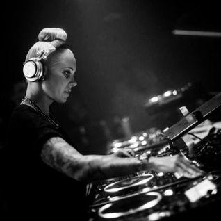 Sam Divine - Exclusive Mix - CLUBZ