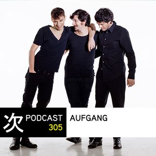 Tsugi Podcast 305 : Aufgang