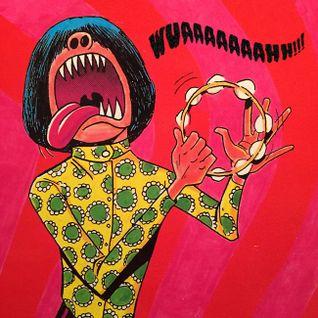"2014/09 – ""Scream & Cry"""