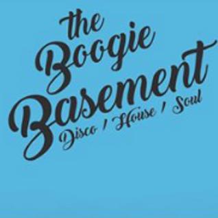 Set for Boogie Basement 11.06.16