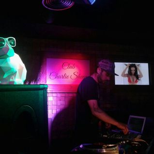 29.05.15 DJH3MPZ G-House Session Live @ CharlieSheenClub