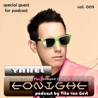 Vito von Gert - Tonight (Guest Yahel)